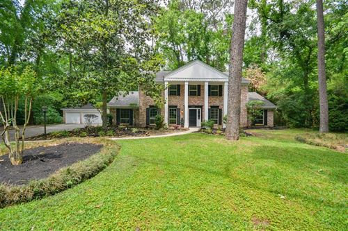 Photo of 2707 Kings Forest Drive, Kingwood, TX 77339 (MLS # 80433431)