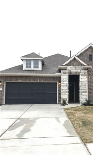 Photo of 11427 Raven Claw Drive, Tomball, TX 77375 (MLS # 81074431)