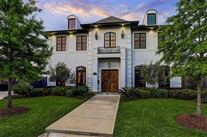 Photo of 1703 Turnpike Road, Houston, TX 77008 (MLS # 10381432)