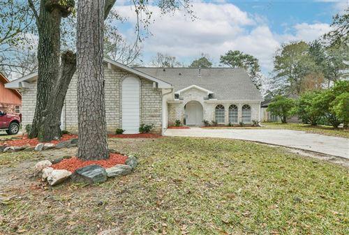 Photo of 3206 Lakehaven Drive, Houston, TX 77339 (MLS # 15514432)