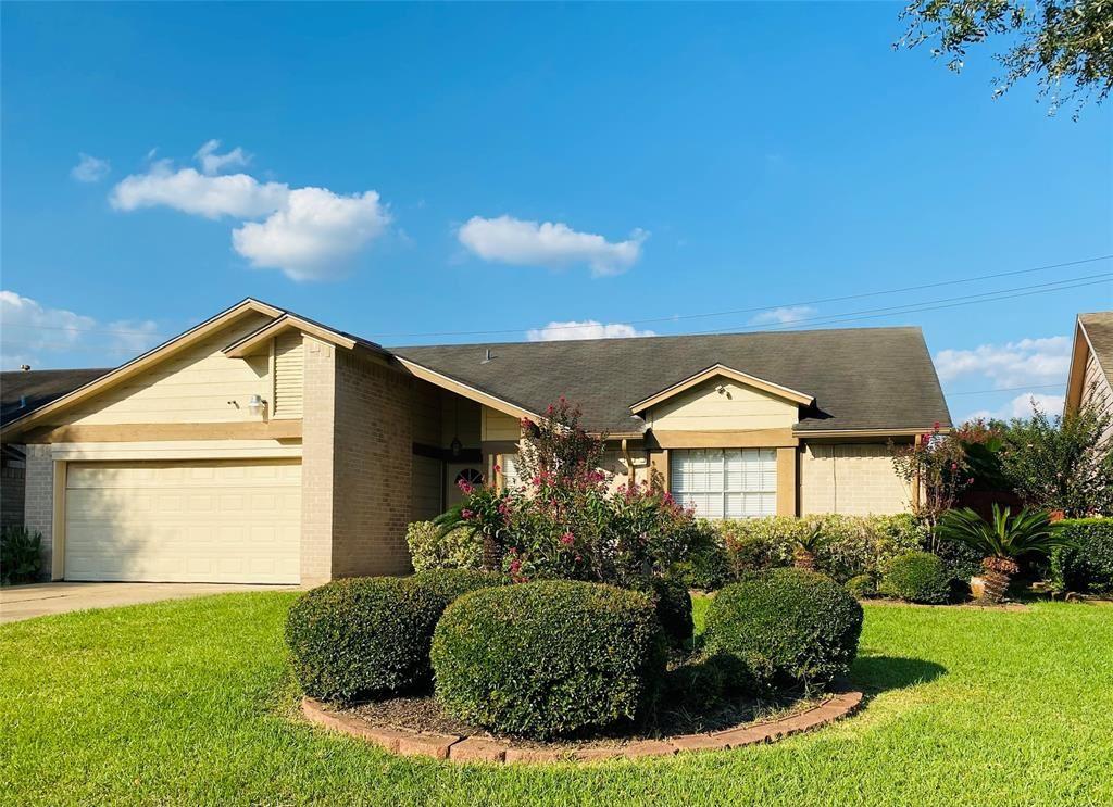 12318 Jaguar Drive, Houston, TX 77477 - #: 16459432