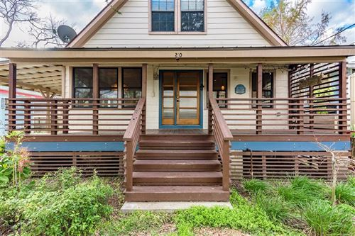 Photo of 210 Queen Road, Clear Lake Shores, TX 77565 (MLS # 23019433)