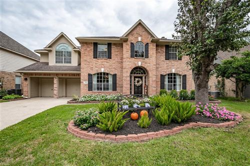 Photo of 2906 Apple Forest Court, Houston, TX 77345 (MLS # 26094433)