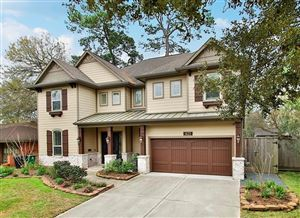 Photo of 1423 Candlelight Lane, Houston, TX 77018 (MLS # 51102433)