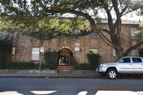 Tiny photo for 6401 Skyline Drive #34, Houston, TX 77057 (MLS # 5624433)