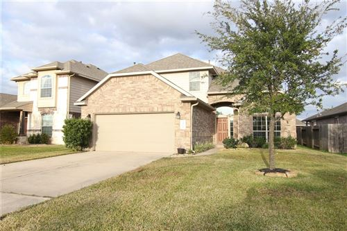 Photo of 18518 Bristol Point Lane, Tomball, TX 77377 (MLS # 75923433)