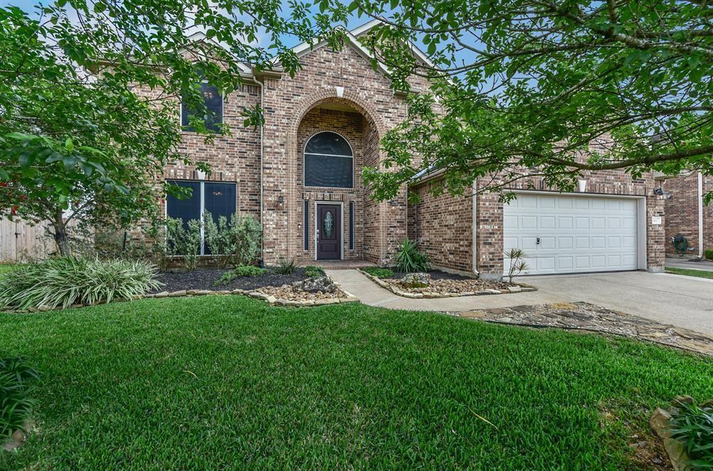 2437 Piney Point Drive, Deer Park, TX 77536 - MLS#: 14538433
