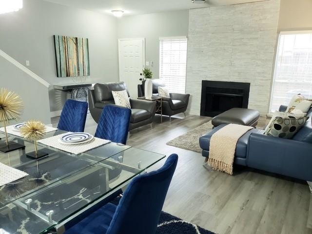 3780 Tanglewilde Street #110, Houston, TX 77063 - MLS#: 20193433