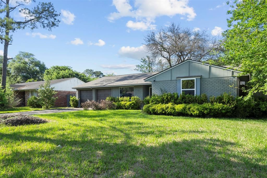 9610 Highmeadow Drive, Houston, TX 77063 - #: 49343433