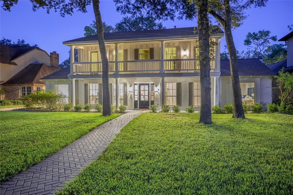 502 Clear Spring Drive, Houston, TX 77079 - #: 49603433