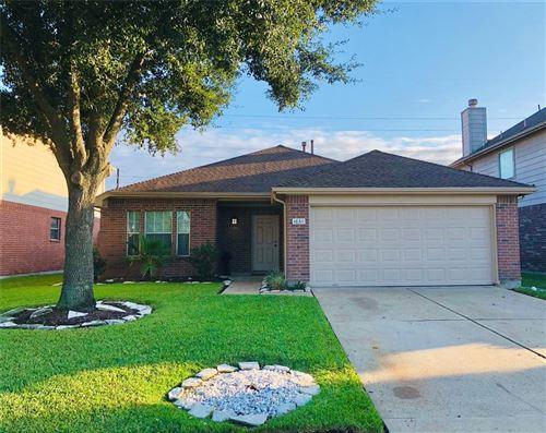 Tiny photo for 16311 Brechin Lane, Houston, TX 77095 (MLS # 57474434)