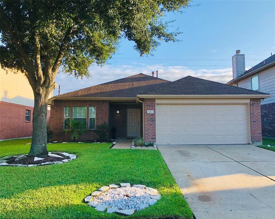Photo for 16311 Brechin Lane, Houston, TX 77095 (MLS # 57474434)