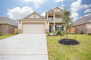 Photo of 2376 Old Stone Drive, Conroe, TX 77304 (MLS # 49188435)