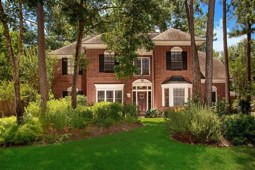 Photo of 10 Shooting Star Place, The Woodlands, TX 77381 (MLS # 69672435)
