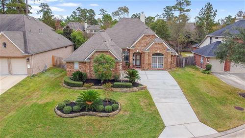 Photo of 10 Pirouette Place, The Woodlands, TX 77382 (MLS # 86721435)