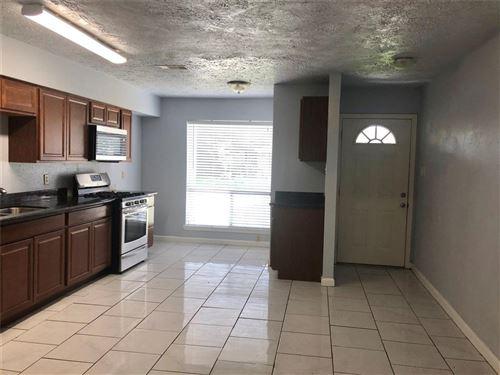 Tiny photo for 3618 Oakhall Drive, Houston, TX 77066 (MLS # 8954435)