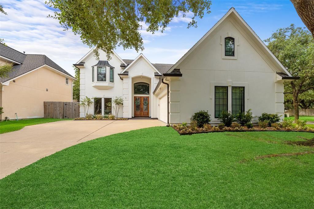 3 Prospect Place, Bellaire, TX 77401 - #: 3735435