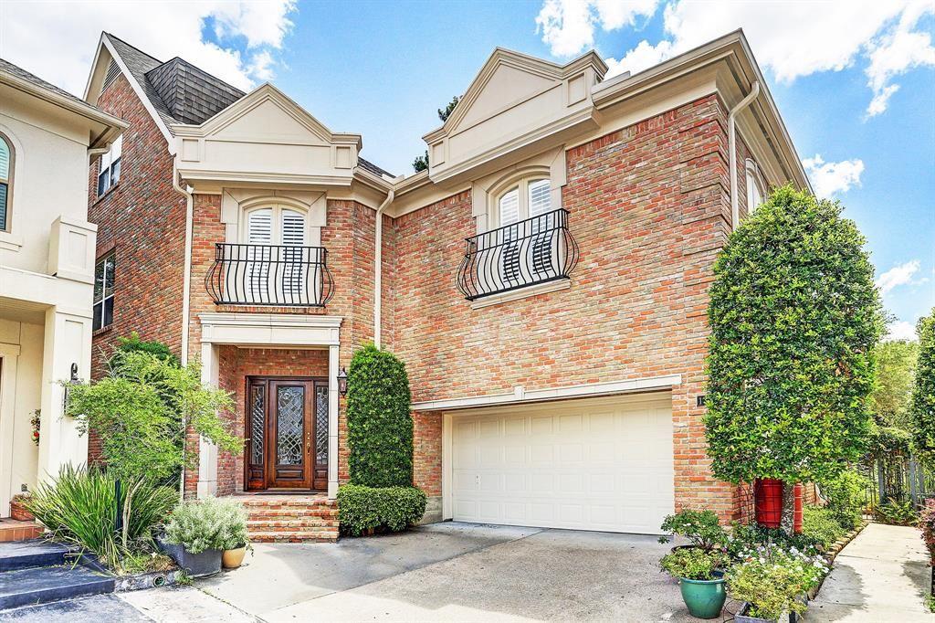 1341 Winrock Boulevard, Houston, TX 77057 - MLS#: 38628435