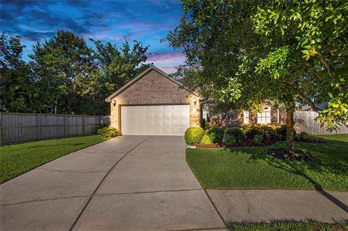 Photo of 24142 Auburn Woods Court, Porter, TX 77365 (MLS # 21142436)