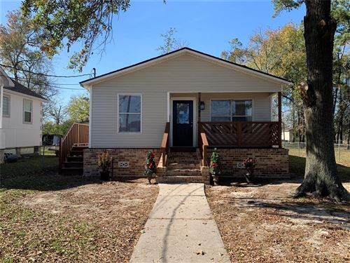Tiny photo for 10641 Stafford Drive, Houston, TX 77093 (MLS # 24720436)