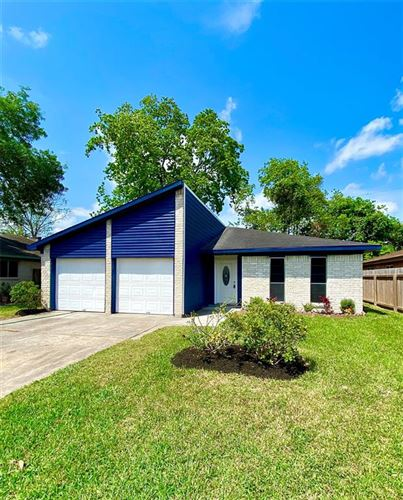 Photo of 1822 Eagle Drive, League City, TX 77573 (MLS # 6802436)