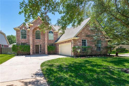 Photo of 14202 Laurus Estates Lane, Cypress, TX 77429 (MLS # 68809436)