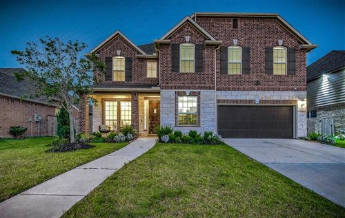 Photo of 2319 Dolan Falls Lane, Pearland, TX 77089 (MLS # 72182436)