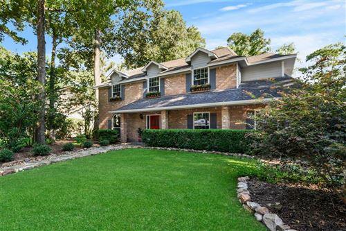 Photo of 3106 Redwood Lodge Drive Drive, Kingwood, TX 77339 (MLS # 91324436)