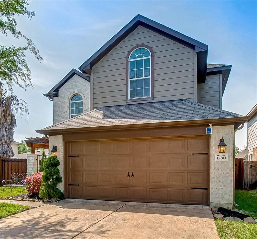 12811 Candlewood Glen Lane, Houston, TX 77014 - #: 27769436