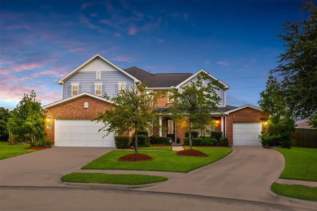 1311 Wooded Hollow Court, Katy, TX 77494 - MLS#: 62190436