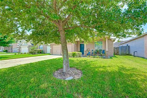 Photo of 12907 Pine Woods Street, Tomball, TX 77375 (MLS # 20851437)