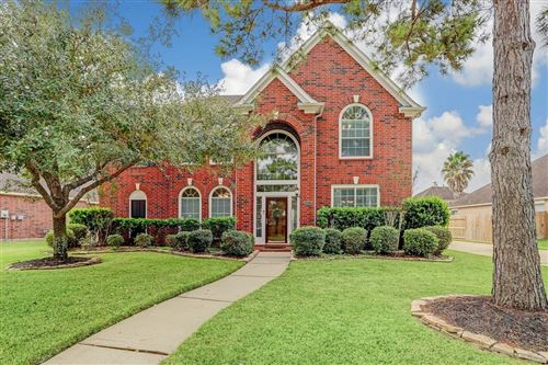 Photo of 8803 Distant Woods Drive, Houston, TX 77095 (MLS # 31309437)