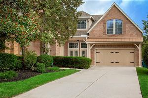 Photo of 34 LANSDOWNE, The Woodlands, TX 77382 (MLS # 50891437)