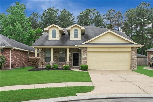 Photo of 24631 Spring Harbor Drive, Spring, TX 77373 (MLS # 52568437)