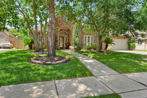 Photo of 17415 Lake Chelan Lane, Humble, TX 77346 (MLS # 80336437)