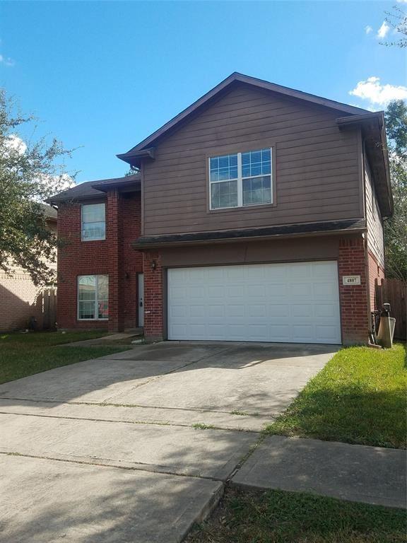 4807 Bryant Ridge Road, Houston, TX 77053 - MLS#: 48943437