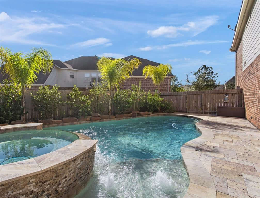 2109 Stonewood Heights Court, Pearland, TX 77581 - MLS#: 81907437