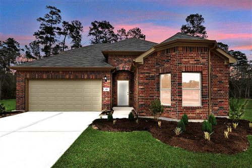 Photo of 131 Courageous Side Way, Magnolia, TX 77354 (MLS # 16322438)