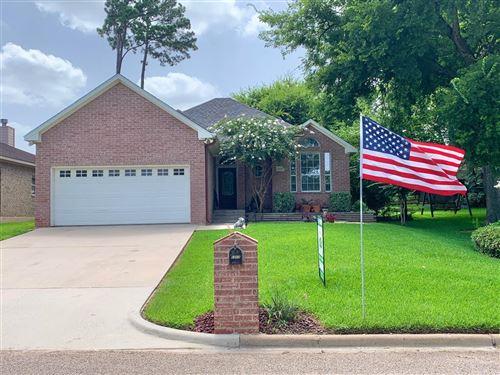 Photo of 6858 Kingston Cove Lane, Willis, TX 77318 (MLS # 23990438)