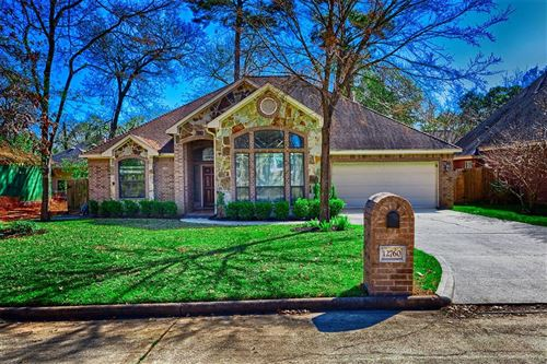 Photo of 12760 Virgo, Willis, TX 77318 (MLS # 49062438)