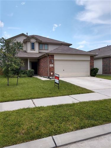 Photo of 2631 Cold River Drive, Humble, TX 77396 (MLS # 66439438)