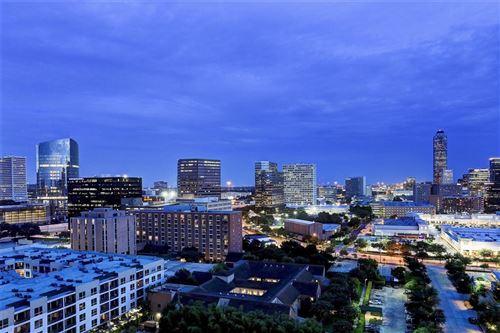 Tiny photo for 3122 Newcastle Drive, Houston, TX 77027 (MLS # 94400438)