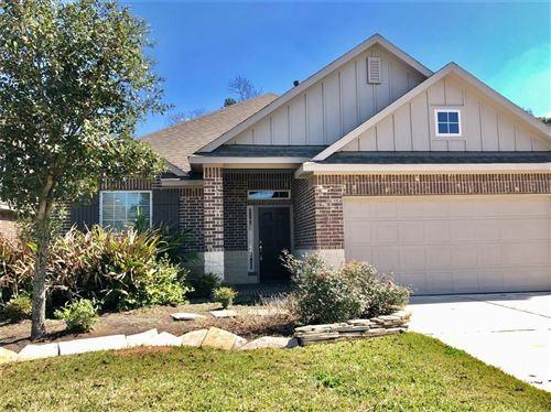 Photo of 62 Hallmark Drive, Conroe, TX 77304 (MLS # 95939438)