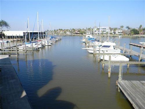Photo of 1140 Marina Bay Drive #121, Clear Lake Shores, TX 77565 (MLS # 96491438)