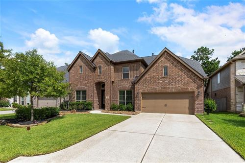 Photo of 114 Trophy Canyon Drive, Montgomery, TX 77316 (MLS # 70413439)
