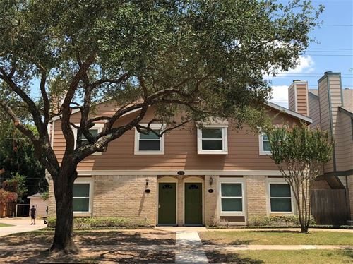 Photo of 726 Memorial Mews Street, Houston, TX 77079 (MLS # 76404439)