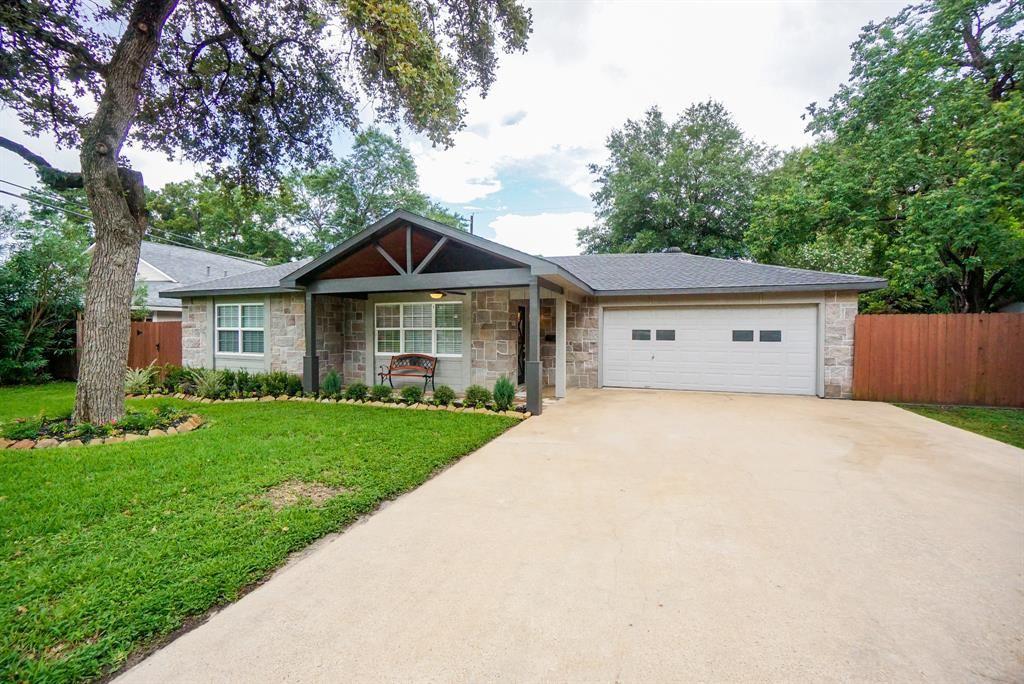 10301 Moorberry Lane, Houston, TX 77043 - #: 85359439