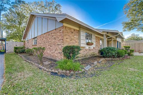 Tiny photo for 14146 Woodforest Boulevard, Houston, TX 77015 (MLS # 37119440)