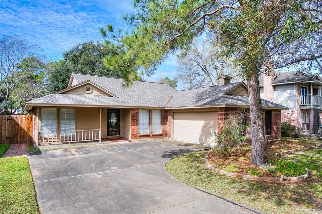 8543 Sunny Ridge Drive, Houston, TX 77095 - MLS#: 40214440