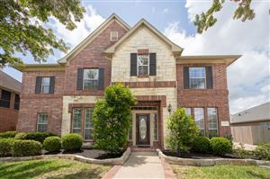 Photo of 1708 Calico Canyon Lane, Pearland, TX 77581 (MLS # 17435441)